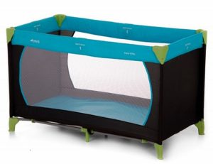 Babyreisebett-Dream´n-Play-Hauck